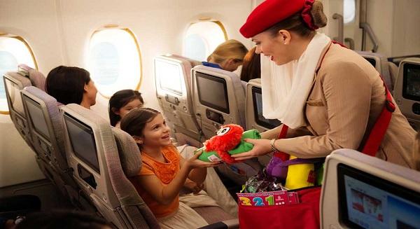 الإمارات للشحن الجوي تعزز آفاق التجارة في الدول الاسكندنافية.