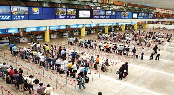 مطار دبي يتخطى »هيثرو« بـ1.2 مليون راكب