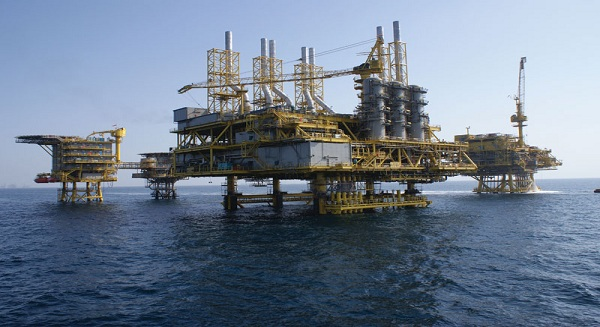Oil production in Oman rises by 1.3 per cent
