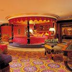 35 % من ساكني فنادق دبي سعوديون
