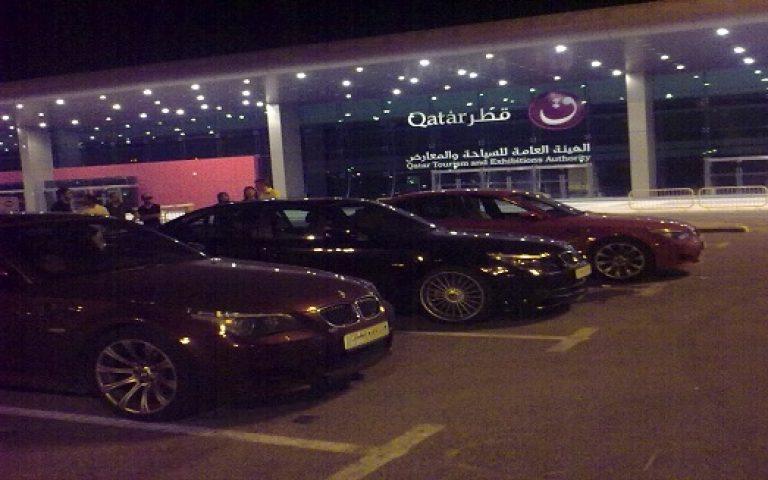 ارتفاع مبيعات مجموعة بي ام دبليو في قطر 13 بالمئة