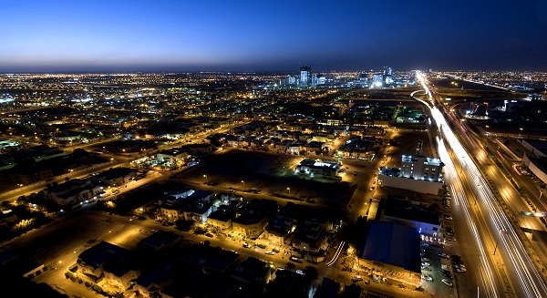صندوق استثمار السعودية سينشئ شركات جديدة