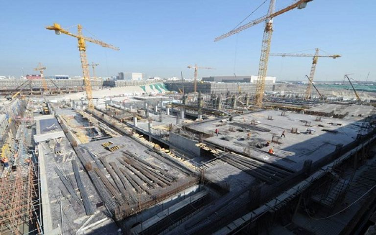 Kuwait's construction deals to hit $17.5bn