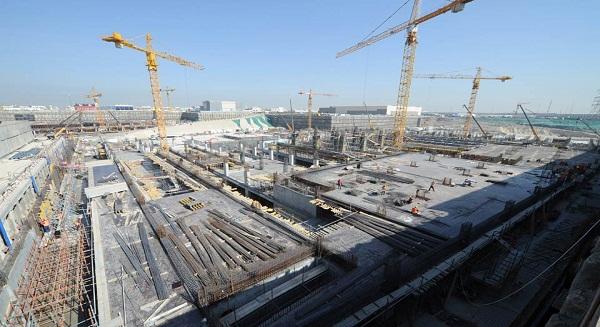 ستصل قيمة قطاع البناء والتشييد في الكويت مع نهاية العام الحالي إلى 17.5 مليار دولار