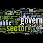 Public sector revenue up 8 percent