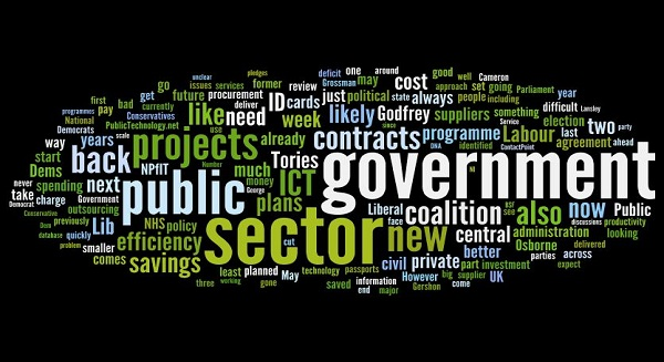 Public sector revenue up 8 percent