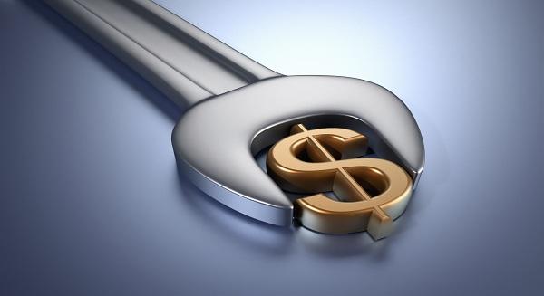 انخفاض القروض المتعثرة إلى 3% خلال 2015/2014