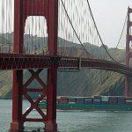 U.S. trade deficit narrows as exports hit record high