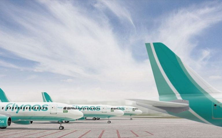 flynas' local market share rises to 15.9%