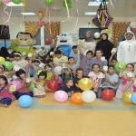 KFH visits Razi Hospital