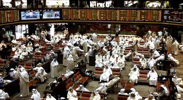 المستثمرون يواصلون التعامل مع بورصات الإمارات وقطر على أنها أسواق مبتدئة