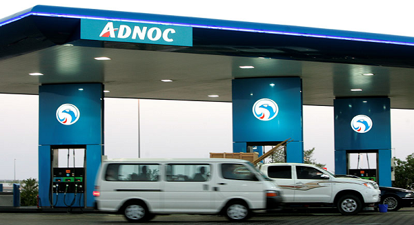 أدنوك للتوزيع تغلق 3 محطات في أبوظبي