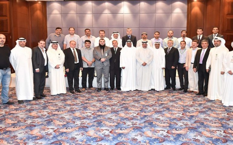 KFH holds meeting with construction materials suppliers