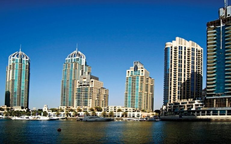 Construction projects value in UAE to hit $315bn in 2014