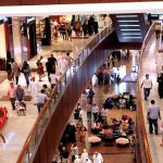 Dubai's retailers enjoy brisk business