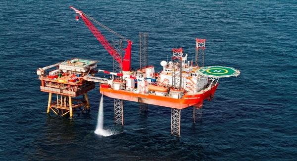 Gulf Marine Services profits increase