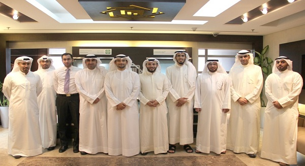 """KFH"" organizes a training program on ""Supervisory Skills"" for employees"