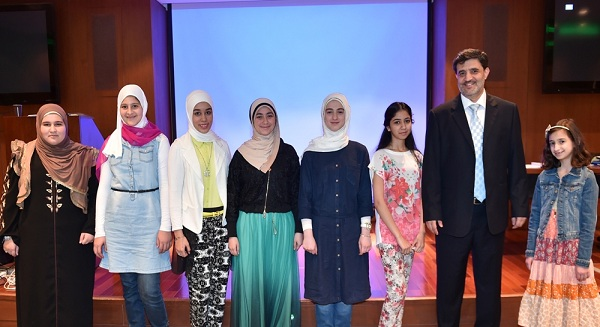 KFH launches a training program for Employees' female children