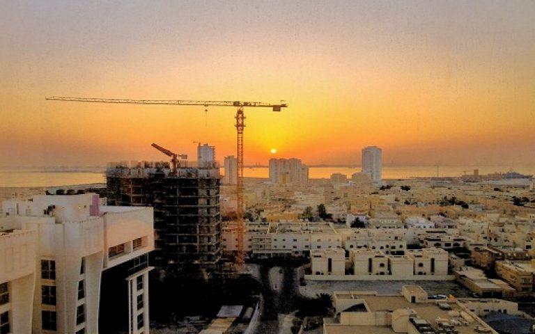 Bahrain construction sector grows 40pc