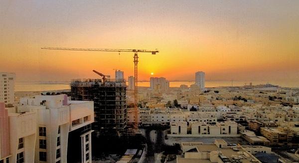 %40 نمو قطاع المقاولات بالبحرين بنسبة