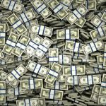 Dollar flatlines ahead of Yellen, Draghi at Jackson Hole