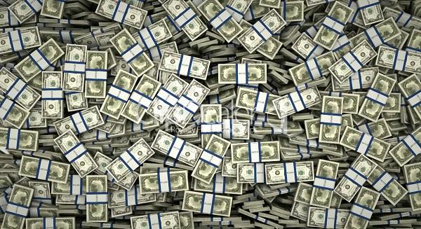 توقف صعود الدولار مع ترقب المستثمرين لكلمة يلين في جاكسون هول