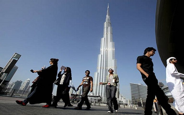 Dubai business benefits highlighted in North America