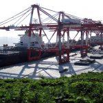 ميناء جديد يكتمل بحلول نهاية عام 2016