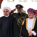 Need to boost trade between Oman, Iran