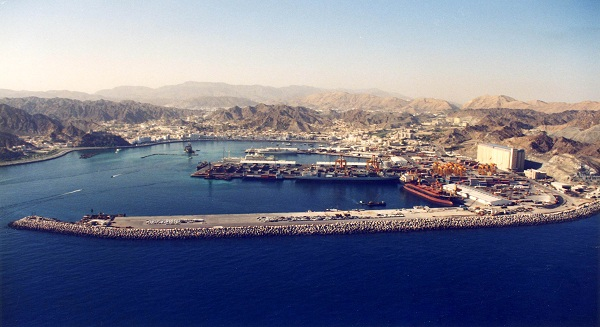 Relocation hurdles at Sohar port only temporary: CEO