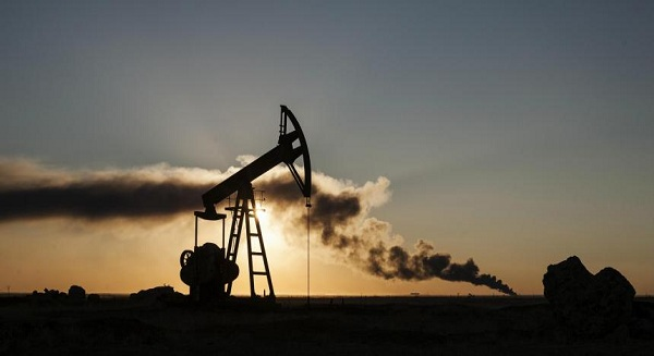 Islamic State occupation sinks energy shares