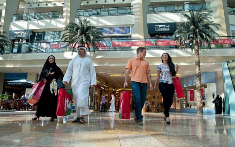 UAE's retail sector continues to grow