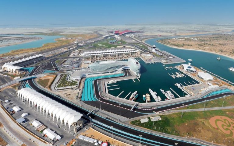 Yas Island showcases best business, leisure offers at Chinese Visitor