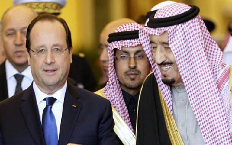 Saudi-French trade rises to SR455bn in 20 years