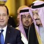 ر455 مليار ريال التبادل التجاري بين السعودية وفرنسا في 20 عاما