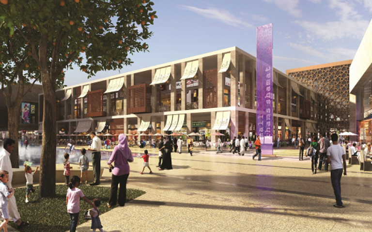 MAF to invest $70 million in Muscat mall
