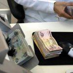 UAE banks' personal loans rise