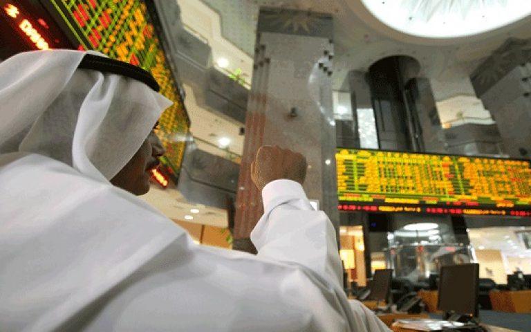 Qatar, Dubai markets rebound, other Gulf bourses close mixed