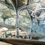 Riyadh-Dammam high-speed line: Railway studies options