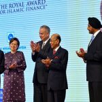 Royal Award for Islamic Finance 2014 presented to FIB member
