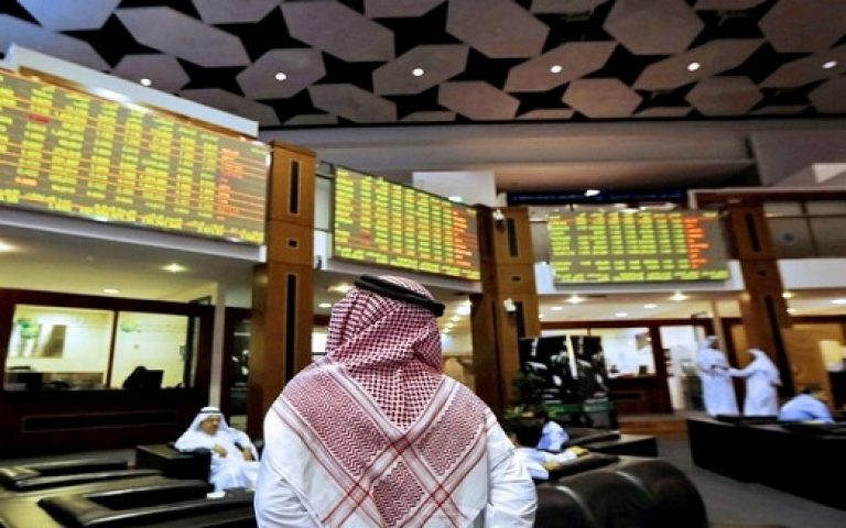 Middle East funds see value in popular Saudi stock market