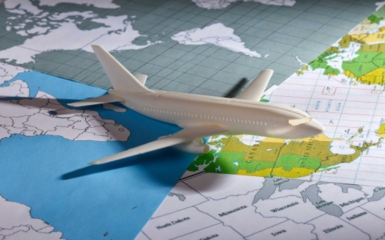 Middle East airfreight market expands 9.4%