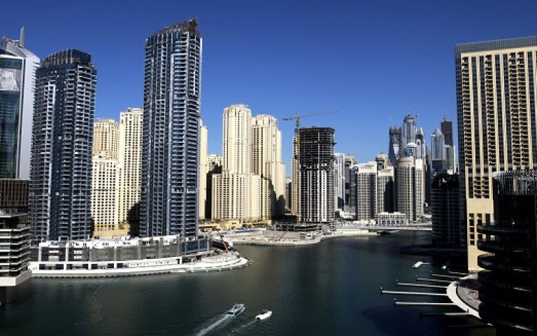 UAE's property valuations market growing
