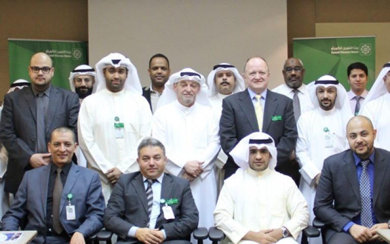 KFH Organizes Customer Service Workshops for Employees