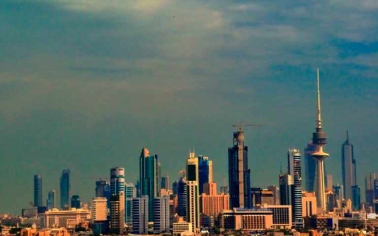 5 must visit places in Kuwait