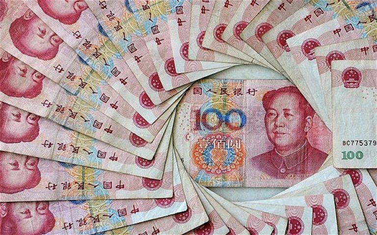 (قطر تفتتح أول مركز مقاصة بالعملة الصينية (الرنمينبي