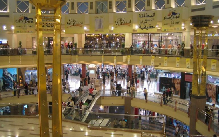 Dubai ranks second most important retail market in the world
