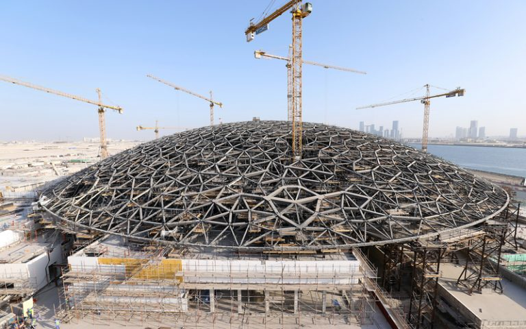Louvre Abu Dhabi set to open late 2016