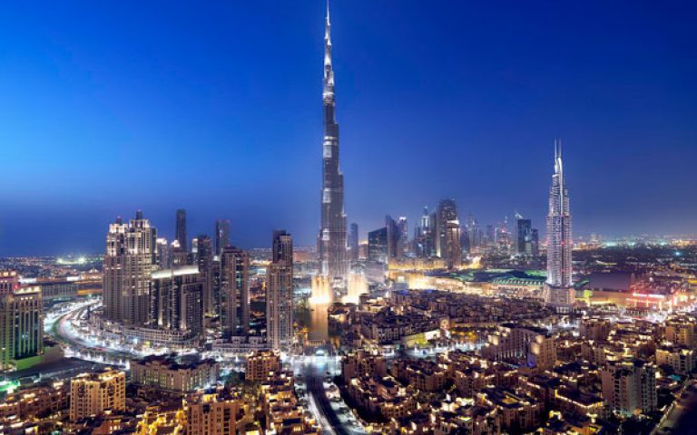 7 small business opportunities in Dubai