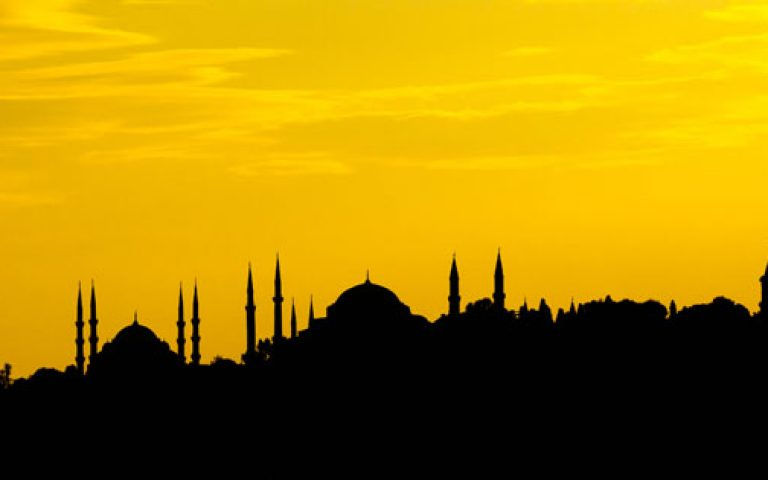 5 most amazing mosques of Istanbul